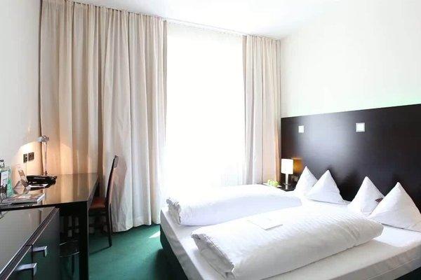 Fleming's Hotel Munchen-City - фото 1