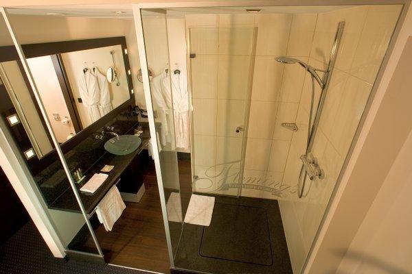 Fleming's Hotel Munchen-City - фото 11