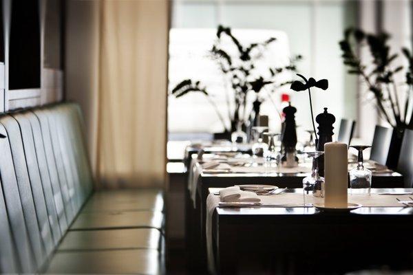 Fleming's Hotel Munchen-City - фото 12