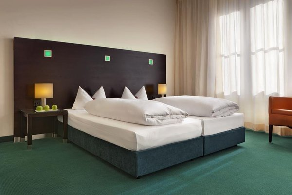 Fleming's Hotel Munchen-City - фото 3