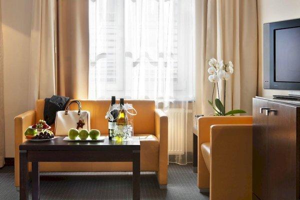 Fleming's Hotel Munchen-City - фото 5