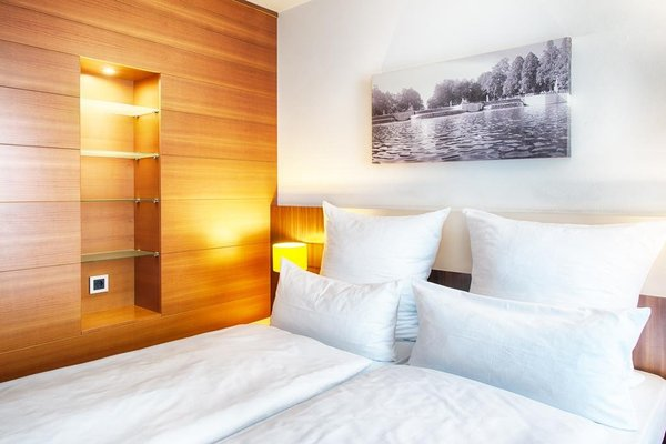 Leonardo Hotel Munchen City West - фото 8
