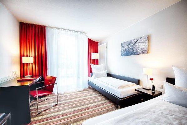 Leonardo Hotel Munchen City West - фото 2