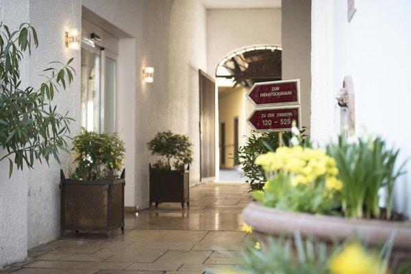 Hotel Schlicker - фото 15