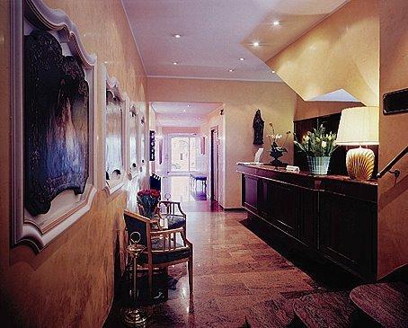 Hotel Schlicker - фото 16