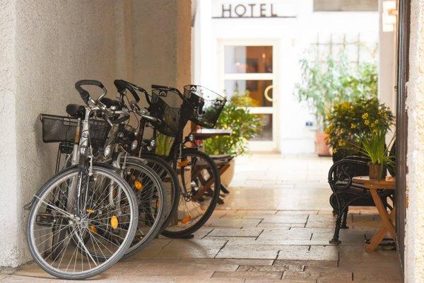 Hotel Schlicker - фото 18