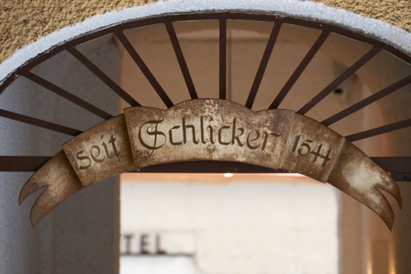 Hotel Schlicker - фото 20