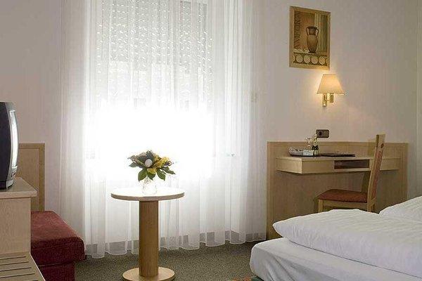 Hotel Brack - фото 21