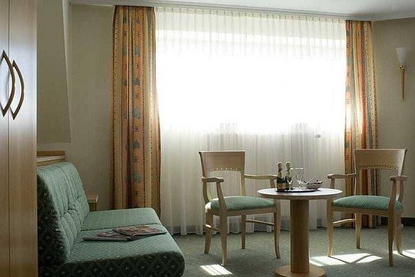Hotel Brack - фото 6