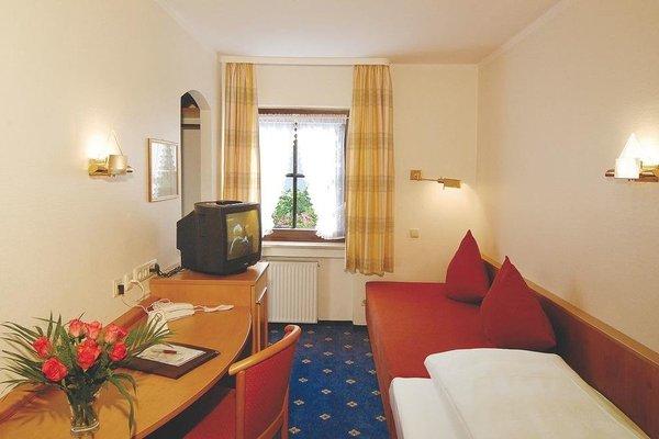 Hotel Neuner - фото 1