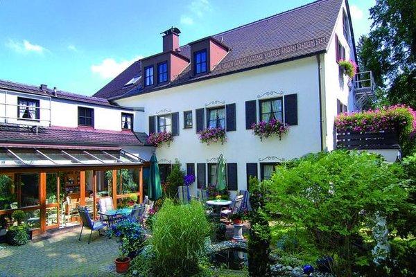 Hotel Neuner - фото 23