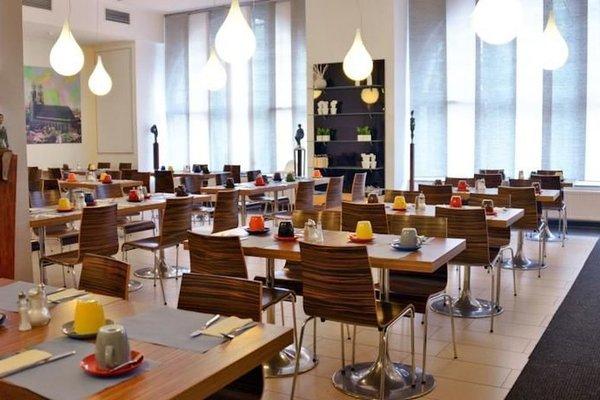 Arthotel Munich - фото 15