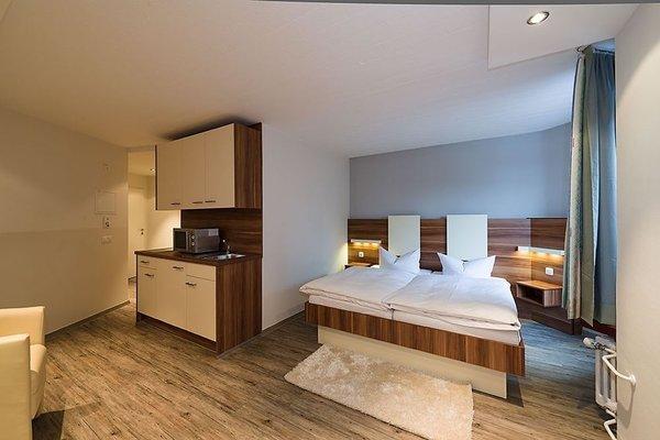 Central Hotel-Apart Munchen - фото 1