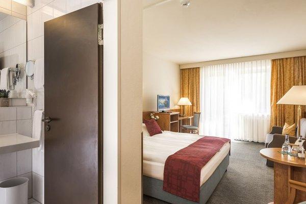 Hotel Am Moosfeld - фото 2