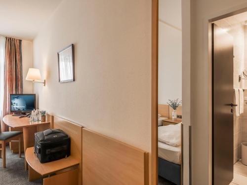 Hotel Am Moosfeld - фото 3