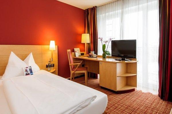 Mercure Hotel Munchen-Schwabing - фото 2