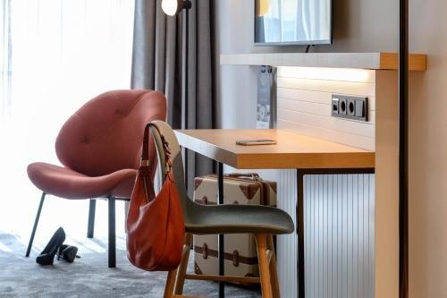 Mercure Hotel Munchen-Schwabing - фото 3