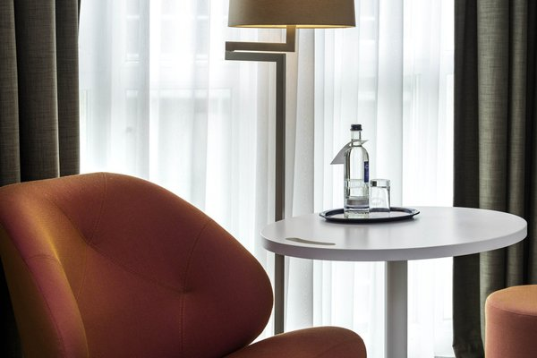 Mercure Hotel Munchen-Schwabing - фото 9