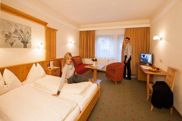 Hotel Garni Forelle - фото 1