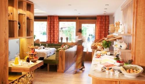 Hotel Garni Forelle - фото 12