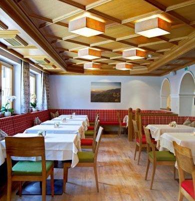 Hotel Garni Forelle - фото 13