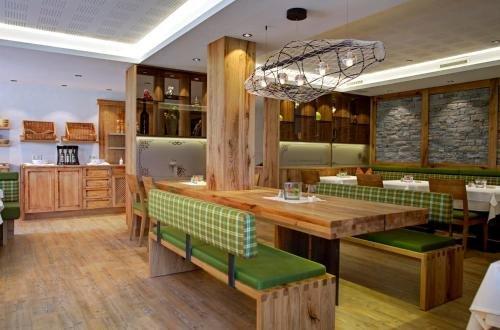 Hotel Garni Forelle - фото 14
