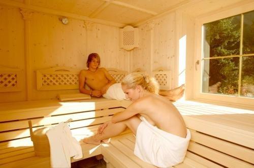 Hotel Garni Forelle - фото 7