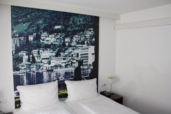 Helvetia Hotel Munich City Center - фото 1