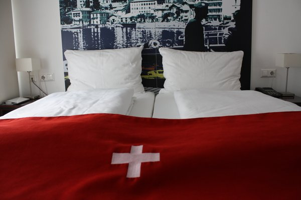 Helvetia Hotel Munich City Center - фото 3