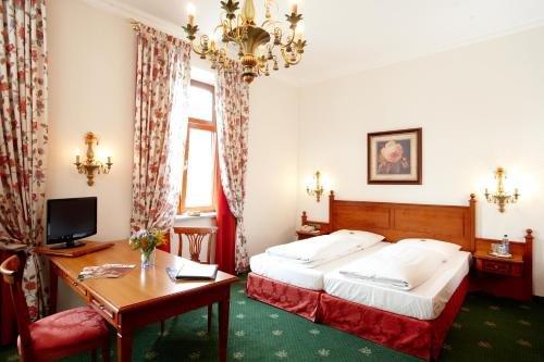 Hotel Grunwald - фото 1