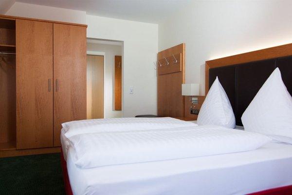 Hotel Grunwald - фото 2