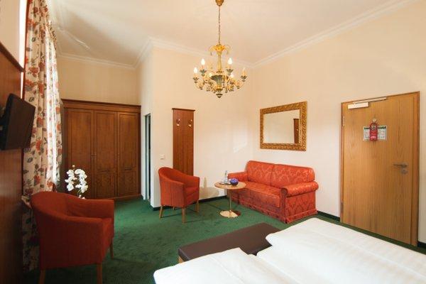 Hotel Grunwald - фото 3