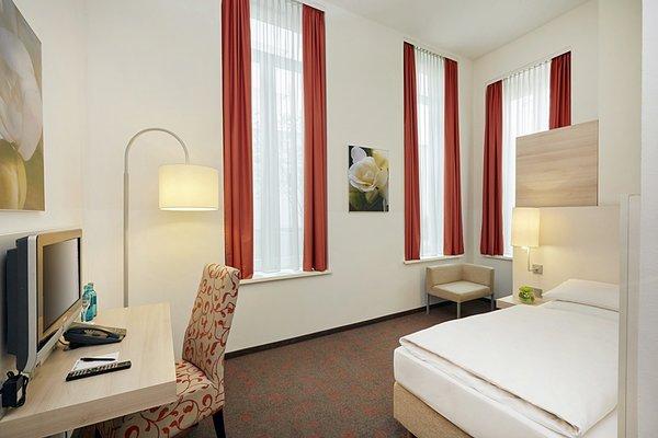H+ Hotel Munchen City Centre B & B - фото 1