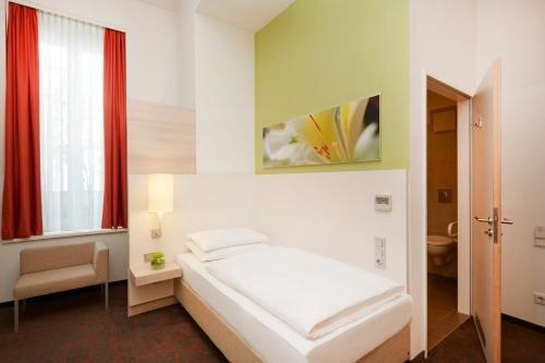 H+ Hotel Munchen City Centre B & B - фото 4
