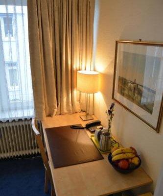 Hotel Lex im Gartenhof - фото 7