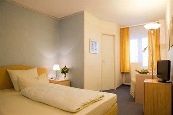 Hotel Lex im Gartenhof - фото 1
