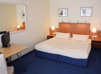 Hotel Lex im Gartenhof - фото 2