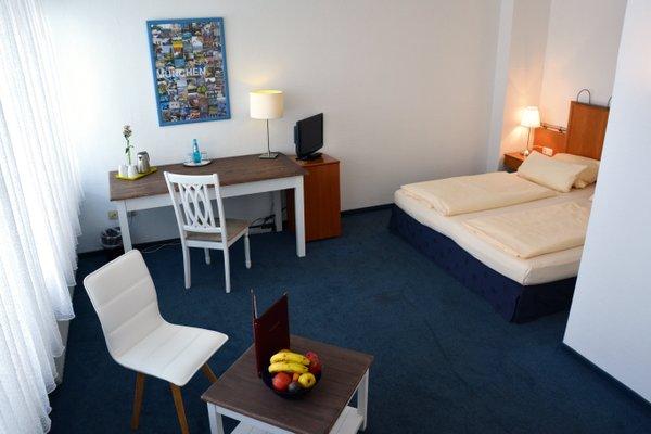 Hotel Lex im Gartenhof - фото 3