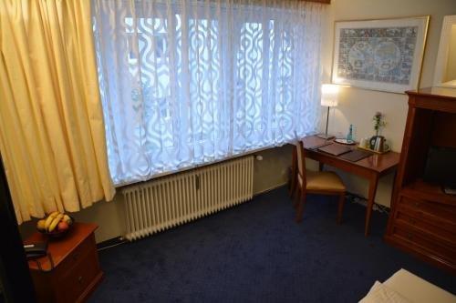 Hotel Lex im Gartenhof - фото 4