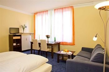 Hotel Lex im Gartenhof - фото 5