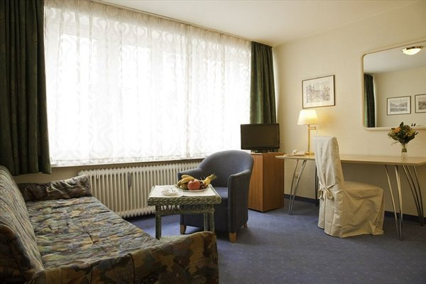 Hotel Lex im Gartenhof - фото 6