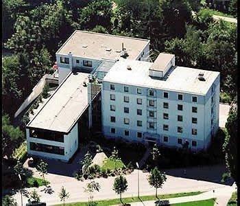 Hotel Stadt Pasing - фото 22