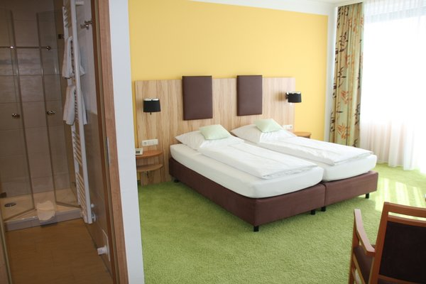 Hotel Stadt Pasing - фото 4