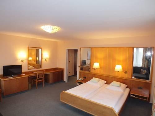 Hotel Stadt Pasing - фото 5