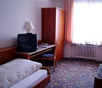 Hotel Stadt Pasing - фото 6