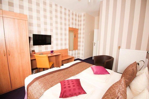 Hotel Brecherspitze - фото 1