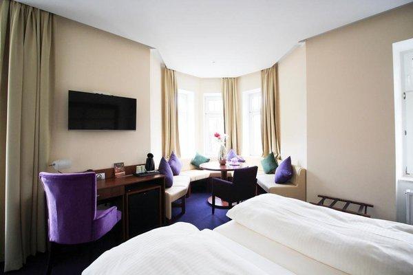 Hotel Brecherspitze - фото 2