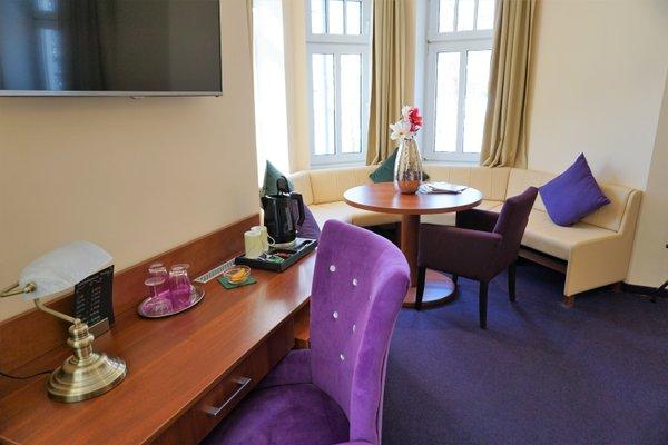Hotel Brecherspitze - фото 4