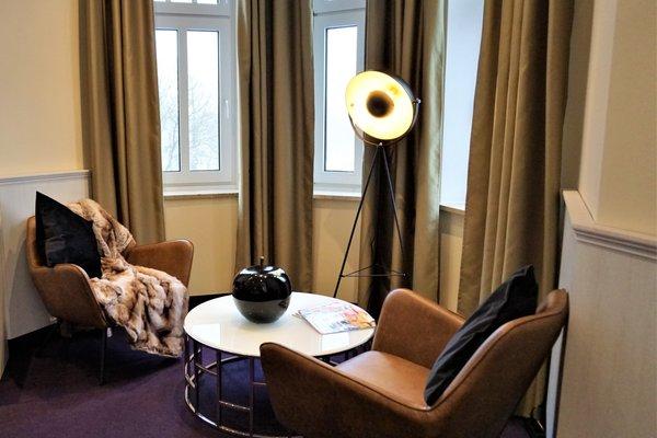 Hotel Brecherspitze - фото 6