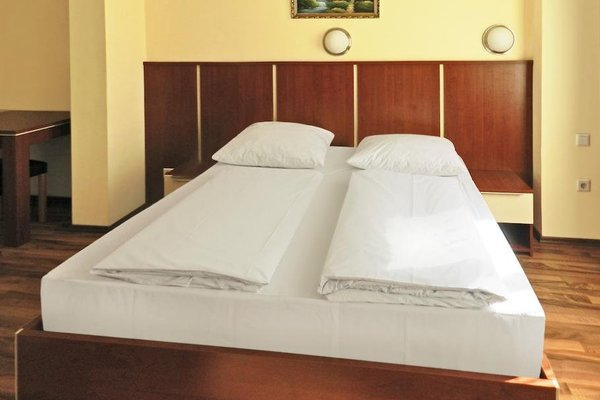 Hotel Verdi - фото 1